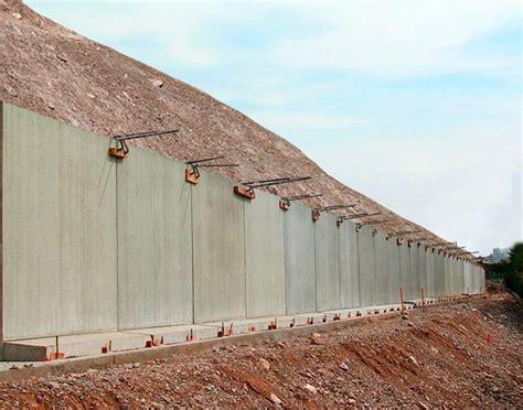 Los muros de contención y el concepto de equilibrio ...