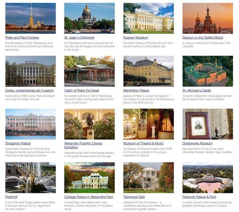 Los museos de San Petersburgo y la Saint Petersburg Card