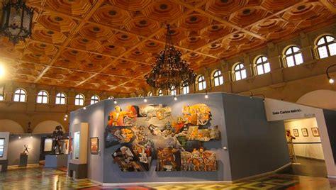 Los museos en la Ciudad de Guatemala que posiblemente no ...