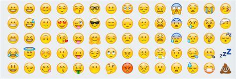 Los nuevos emojis de Whatsapp, por fin en Google Play