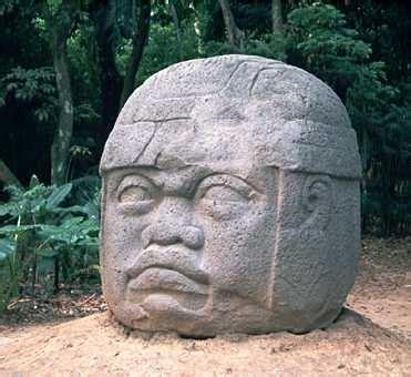 Los olmecas | La guía de Historia