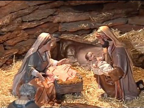 Los orígenes del Belén de Navidad   YouTube