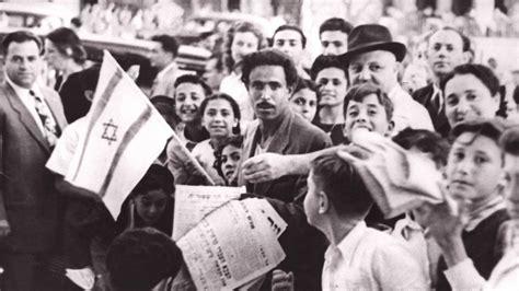 Los otros lugares contemplados para un Estado judío antes ...
