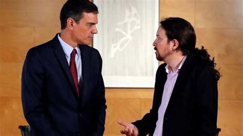 Los padres de Pedro Sánchez y Pablo Iglesias quedan para ...