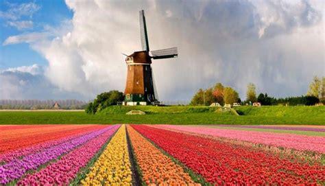 Los paisajes de Europa más alucinantes