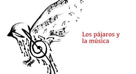 Los pájaros y la música   Música en México