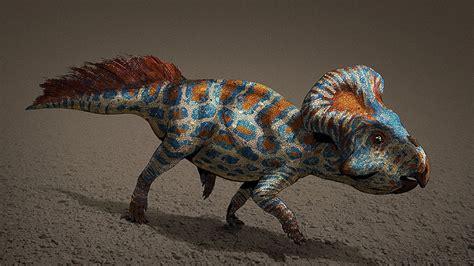 Los paleontólogos identifican a los dinosaurios más  sexis ...