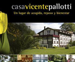 Los PP. Pallotinos ofrecen su casa balneario de Carranza ...