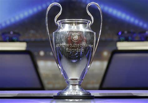 Los premios económicos de la UEFA Champions League 2018 2019
