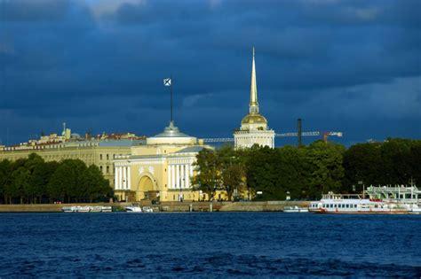 Los principales lugares de interés de Sant Petersburgo ...