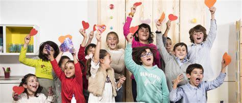 Los programas dirigidos a la infancia y la familia son una ...