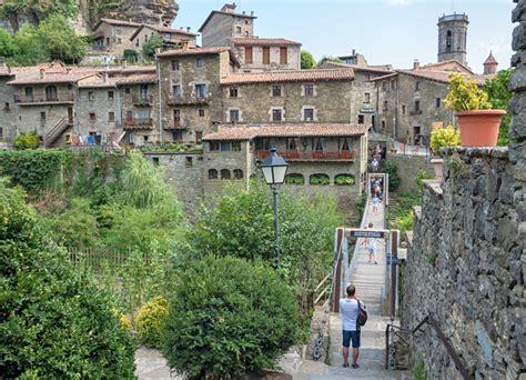 Los pueblos con más encanto cerca de Barcelona   Blog ...