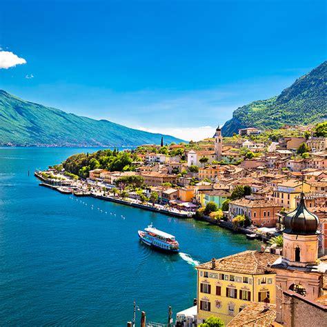 Los pueblos medievales más bonitos a orillas del lago di ...