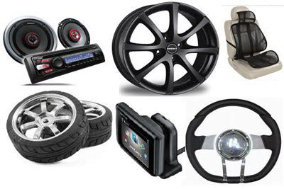 Los recambios online, coches y motos   Accesorios coche ...