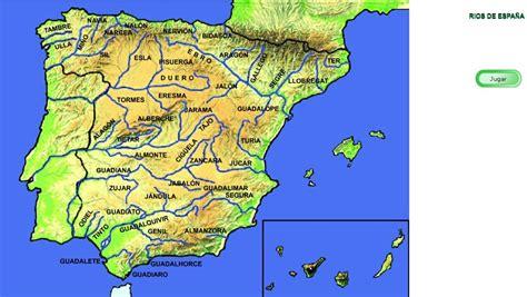 Los ríos de España. Carla