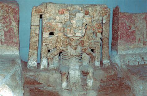 Los rituales mortuorios entre los mexicas