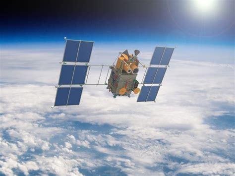 Los satélites mejoran la vida: Semana Mundial del Espacio ...