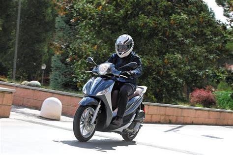 Los scooter 125 con mejor relación calidad precio ...