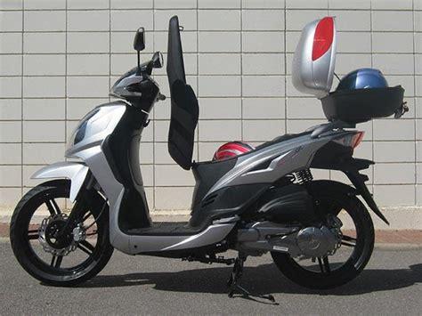Los scooter 125 más baratos del mercado  canalMOTOR