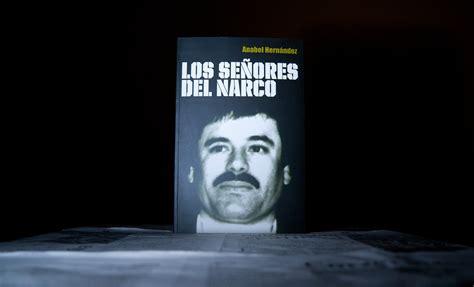 Los Señores del Narco, copia en mis manos | Autora: Anabel ...