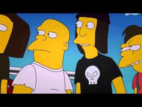 Los Simpson En Español Capitulos | Temporada 26 | Capitulo ...