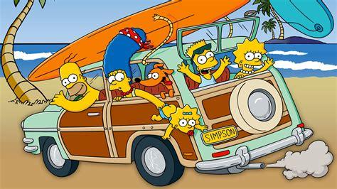 Los Simpson, Fondos de Pantalla de Los Simpson, Wallpapers ...