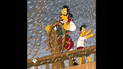 Los Simpson   Galeón Español / The Simpsons   Spanish ...