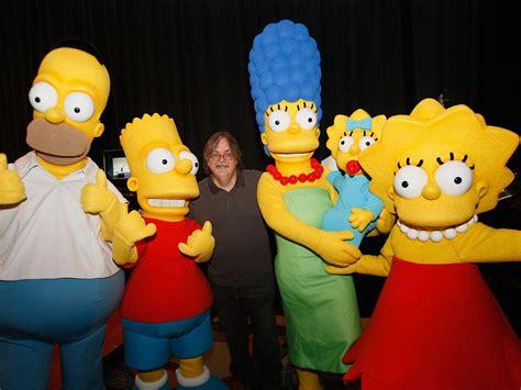 Los Simpson, Historia, La casa, Imágenes...   Taringa!