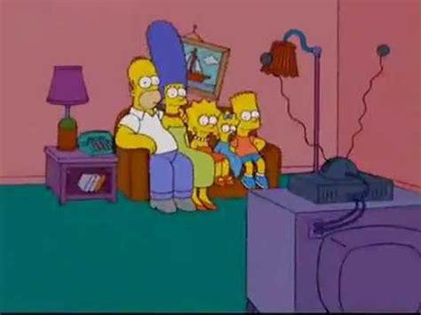 Los Simpson Intro: El universo   YouTube