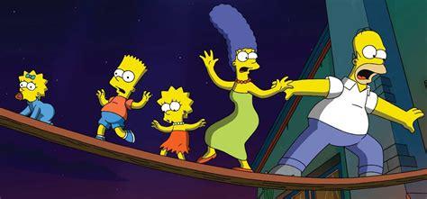 Los Simpson: La película   Crítica del film, ya en Netflix ...