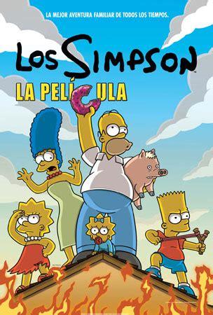 Los Simpson: La Pelicula DVDRip Latino   Películas y ...