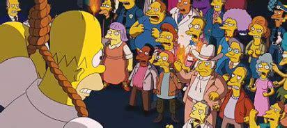 Los Simpson: La película que nunca debió hacerse