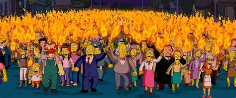 Los Simpson, La Película   The Simpsons & Futurama ...