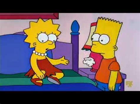 Los Simpson   La Rival de lisa 3/5 español latino    YouTube