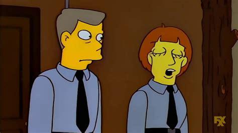 Los Simpson | La Secta Simpson [Parte 2/5] Temporada 9 ...
