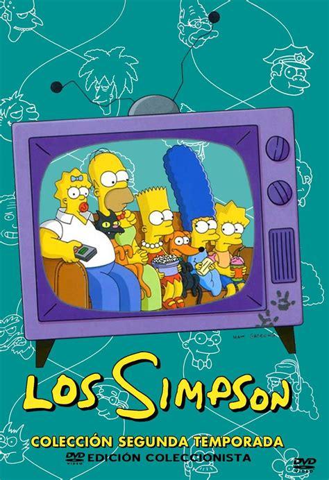 LOS SIMPSON LATINO: 2