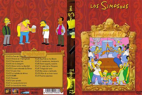 Los Simpson Latino [Tempo 1 22] [486/486]  .Mp4    Identi