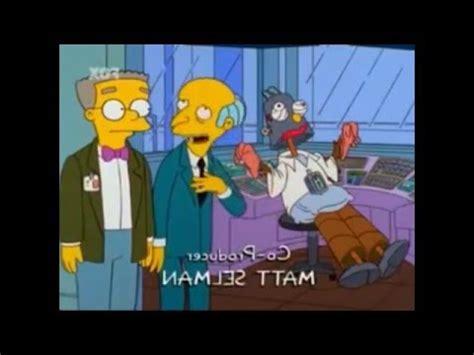 Los Simpson: Mejores Momentos  Castellano    YouTube