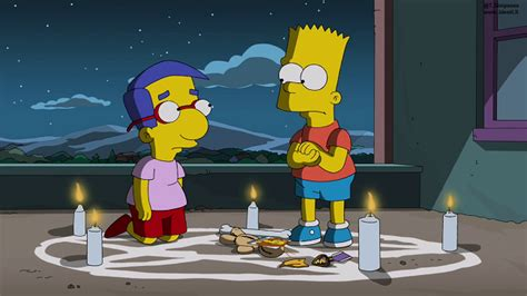 Los Simpson Temporada 25 Capitulo 19  Audio Latino    Todo ...