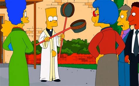 Los Simpsons  25x03  Capitulo 03 Temporada 25 Español ...