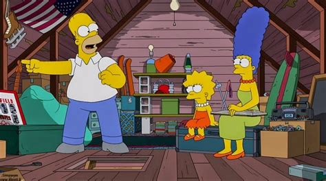 Los Simpsons  25x06  Capitulo 06 Temporada 25 Español ...