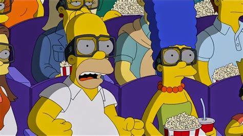 Los Simpsons  25x09  Capitulo 09 Temporada 25 Español ...