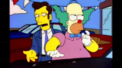 Los Simpsons   Aeroventilas  latino    YouTube