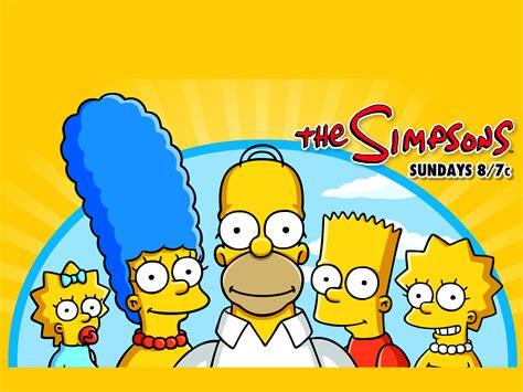 Los Simpsons Fondo de Pantalla and Fondo de Escritorio ...