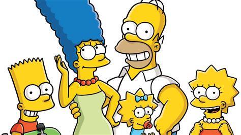 Los Simpsons Fondo de pantalla HD | Fondo de Escritorio ...