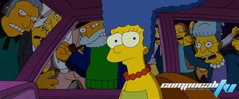 Los Simpsons: la Película 1080p HD MKV Latino