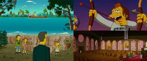 Los Simpsons: La Pelicula  2007  Latino DVD Rip ...