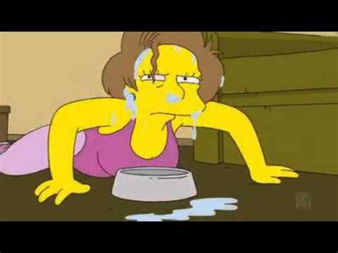 Los Simpsons OnLine Bart se gana una Z Capitulos OnLine ...