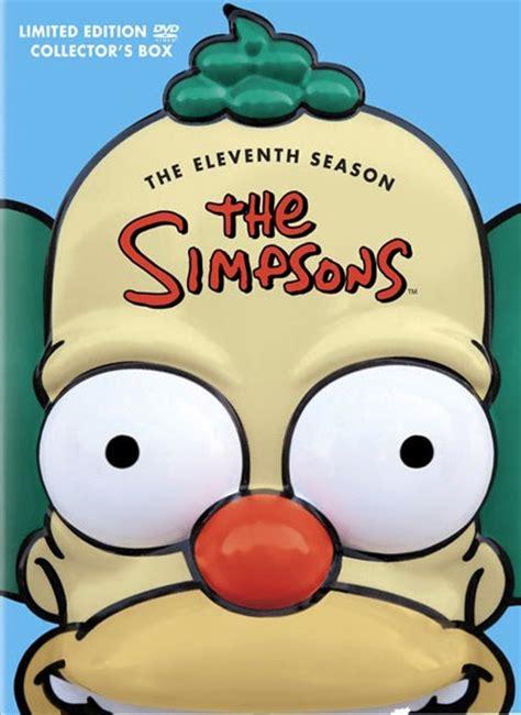 Los Simpsons Temporada 11[Latino][Mega]   SimpsonsTube ...