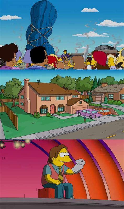 Los Simpsons Temporada 22 Hd 720p Latino Completo Mega ...